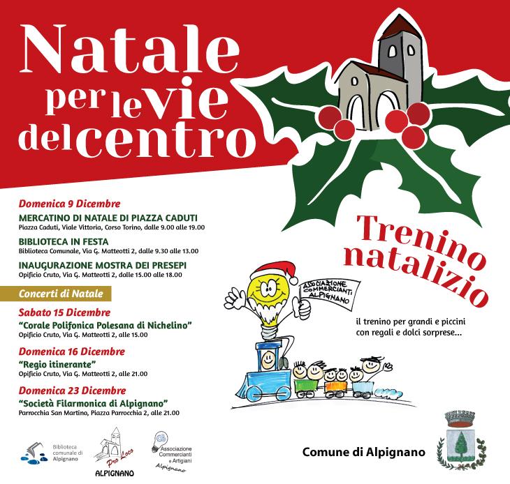 """""""Natale per le vie del centro"""" Pagina10"""