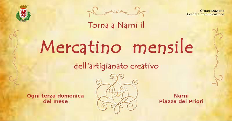 Mercatino Mensile DI Narnia Piccol10