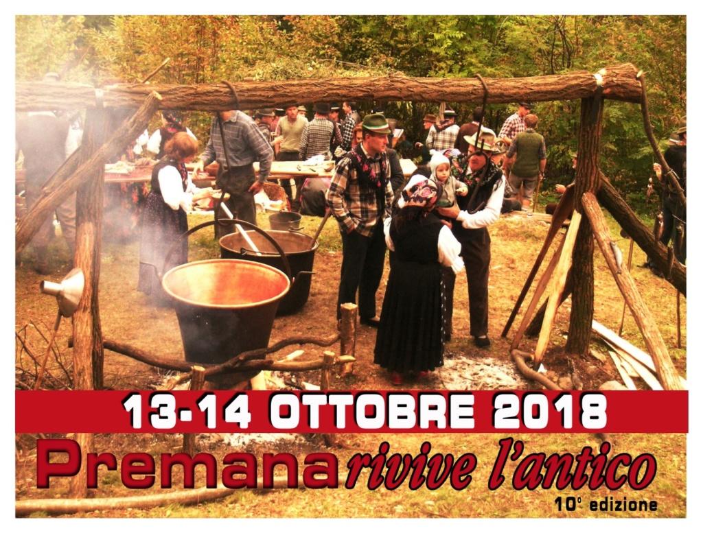 PREMANA RIVIVE L'ANTICO Preman10