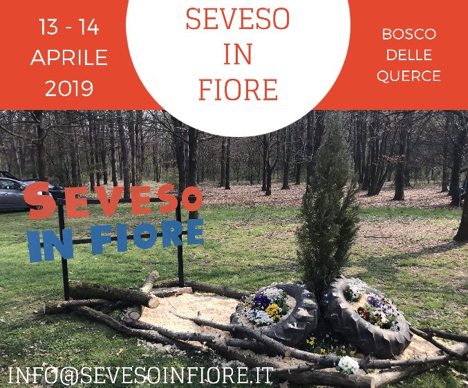 Seveso in fiore 2019 – 13 e 14 aprile - Festa di Primavera - street food Seveso10