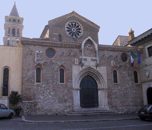 OmoGirando il centro storico di Tivoli II - visita guidata (sabato 13 luglio) Tivoli11