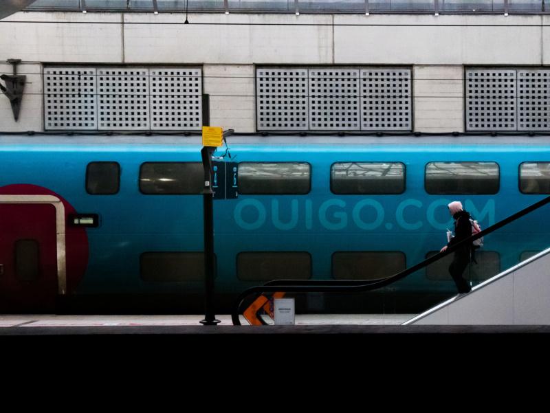 Aix-en-Provence  - Lille P1160518