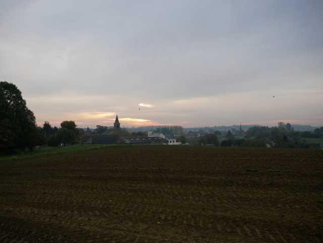 Villers St Amand se lève P1230910