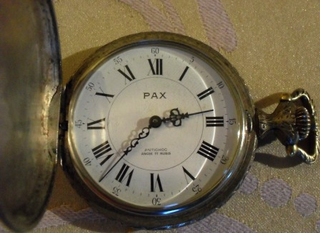Ma montre de poche de ma «deuxième période de vie»... Sam_2810