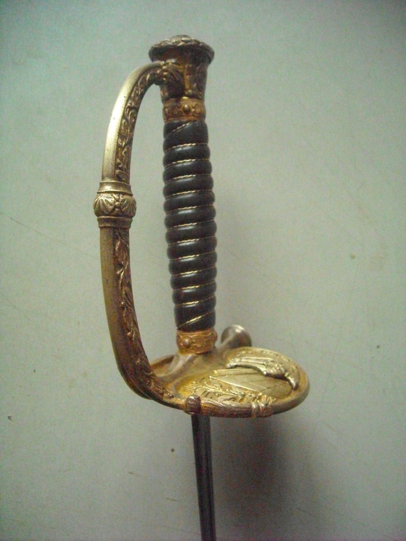 Epée d'officier de Marine au modèle 1837/1870 modifié1902 Dscn0047