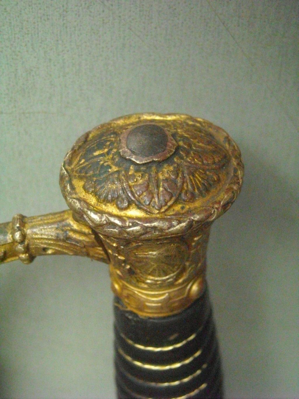 Epée d'officier de Marine au modèle 1837/1870 modifié1902 Dscn0052