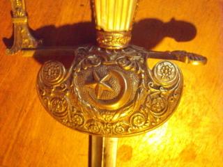 L'épée de  l'Afrique du Nor Dscn0099