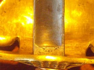 L'épée de  l'Afrique du Nor Dscn0109