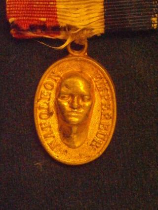 Ordre de la Légion d'Honneur du Second Empire Dscn0145