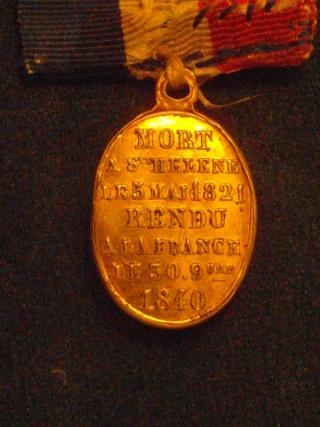 Ordre de la Légion d'Honneur du Second Empire Dscn0146