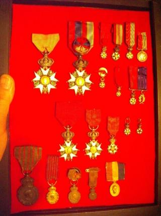 Ordre de la Légion d'Honneur du Second Empire Dscn0148