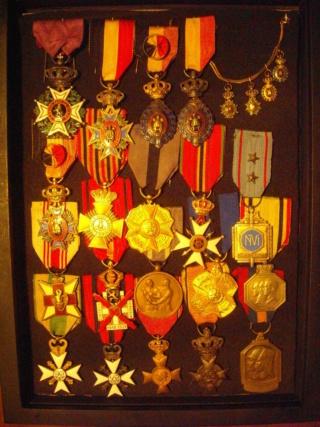 Médaille belge Dscn0179