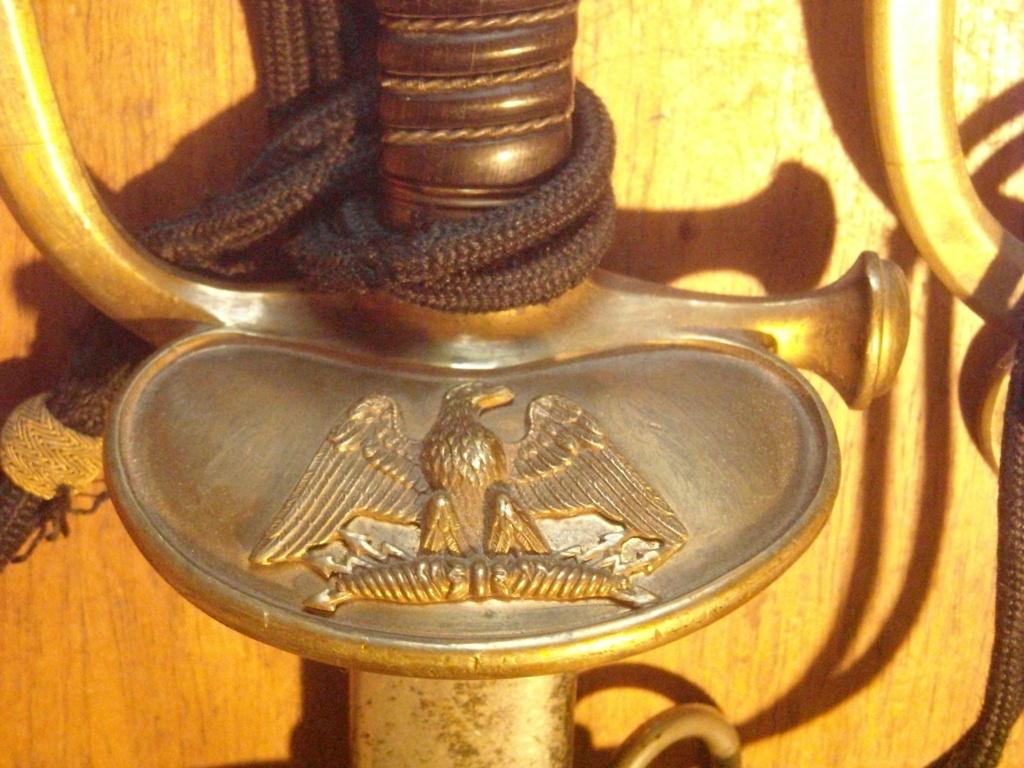 Le point sur les épées de gendarmerie : épées de sous-officier Dscn0279