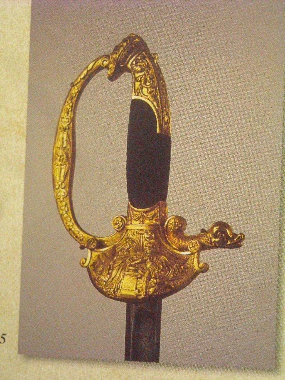 Epée premier Empire  Dscn0944