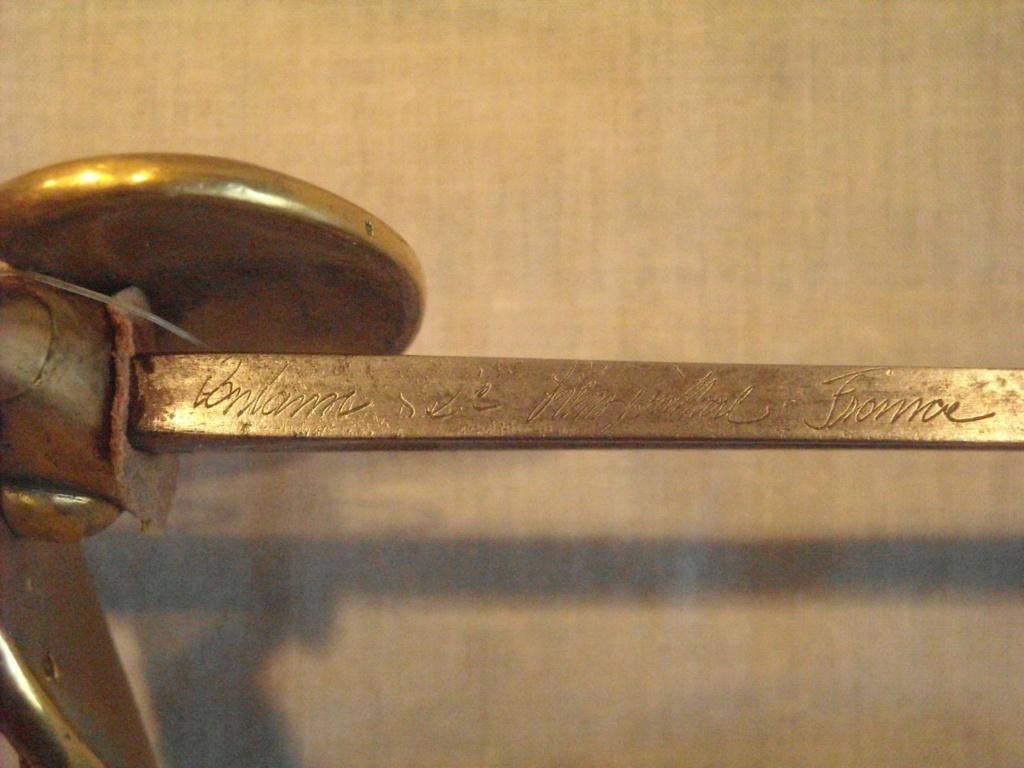 Epées à clavier, de médecin Dscn1219