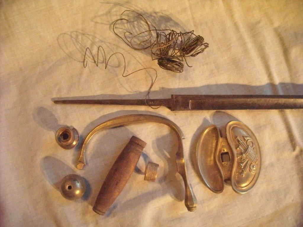 L'épée du musicien modèle 1816 Dscn2025