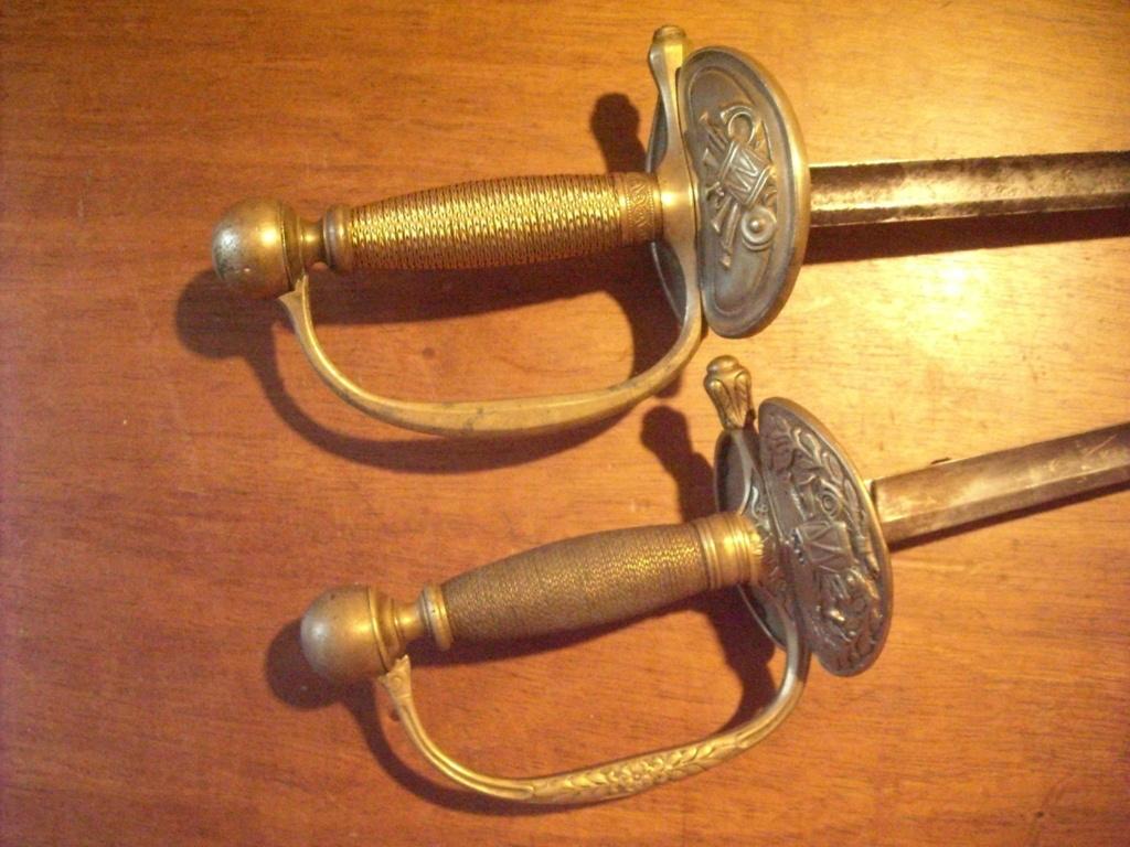 L'épée du musicien modèle 1816 Dscn2110