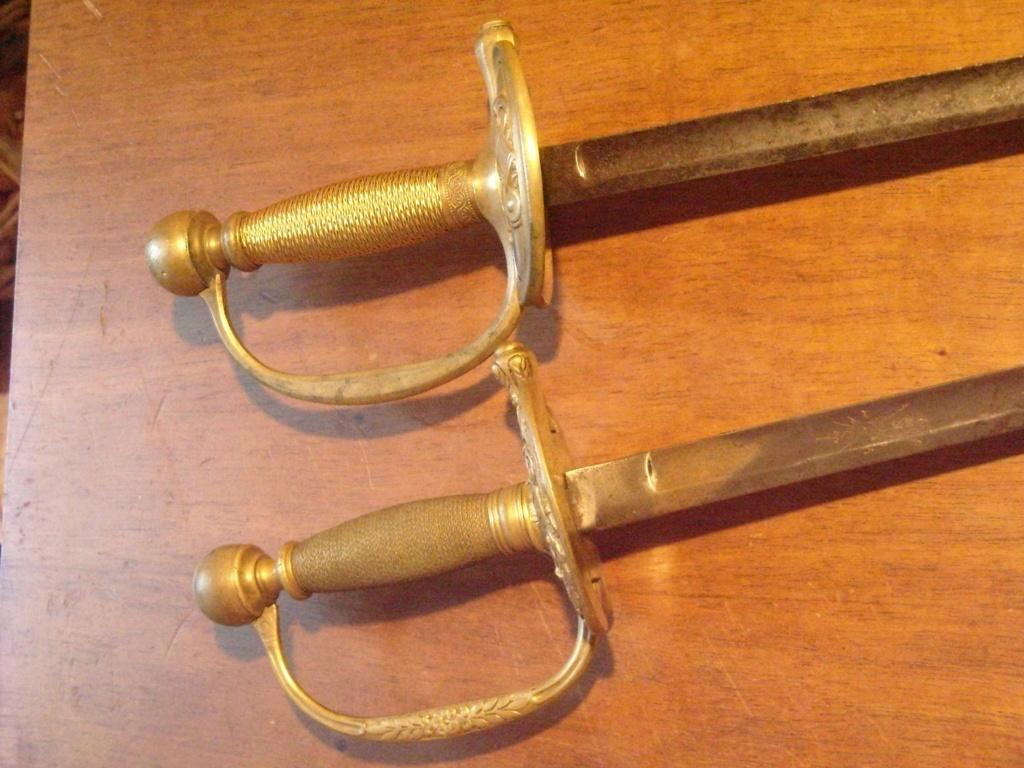 L'épée du musicien modèle 1816 Dscn2115