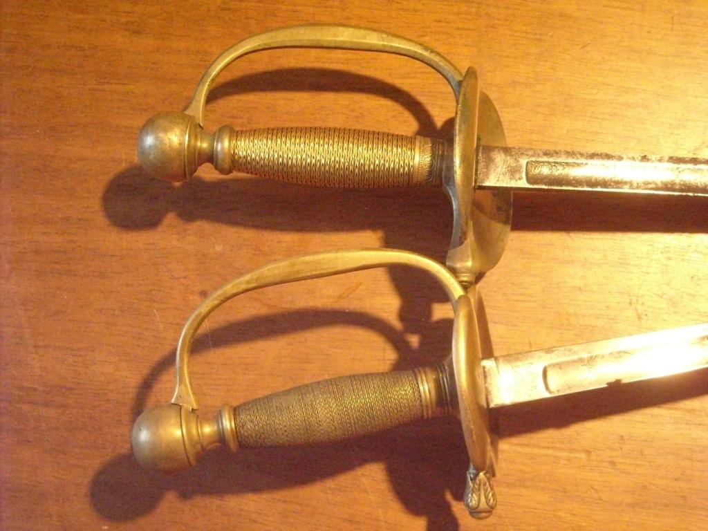 L'épée du musicien modèle 1816 Dscn2116