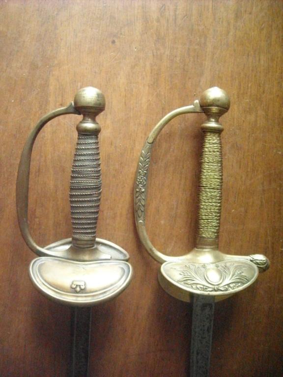 Le point sur les épées  de gendarmerie : épées d'officier Dscn2129