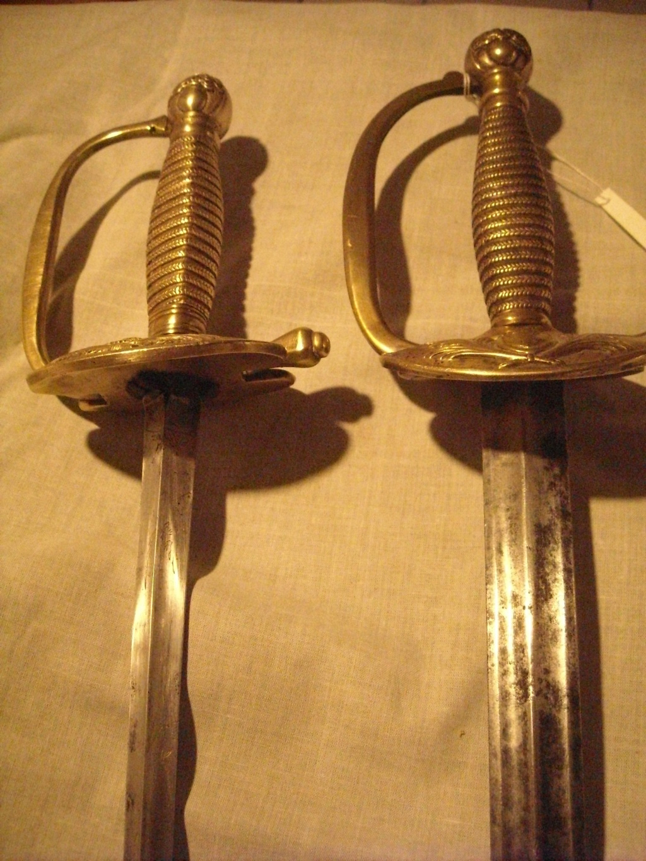 Trois épées de la gendarmerie Dscn2422
