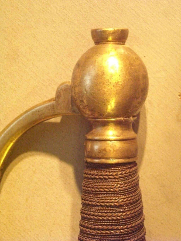 épée officier subalterne mod 1817 Dscn2811