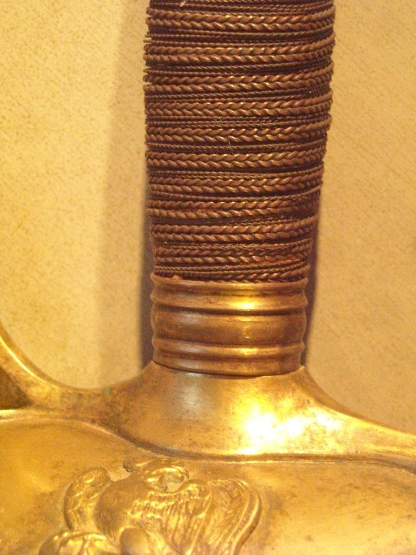 épée officier subalterne mod 1817 Dscn2812