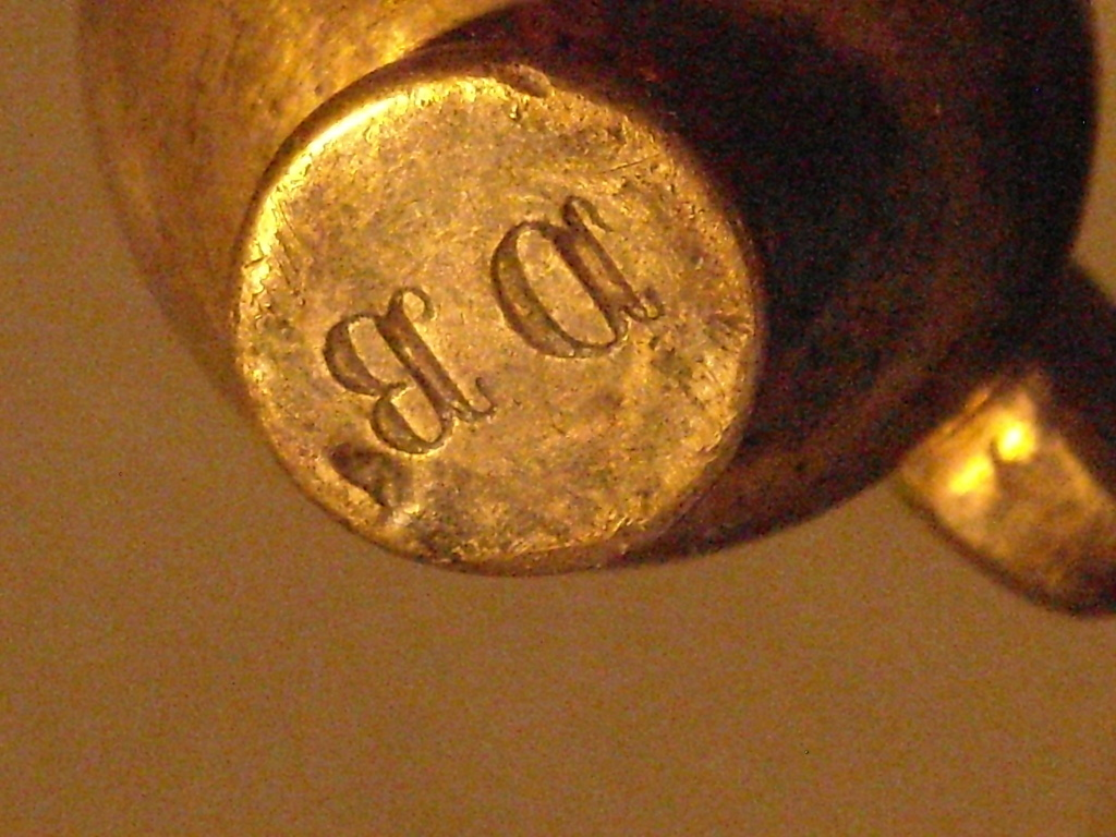 épée officier subalterne mod 1817 Dscn2813