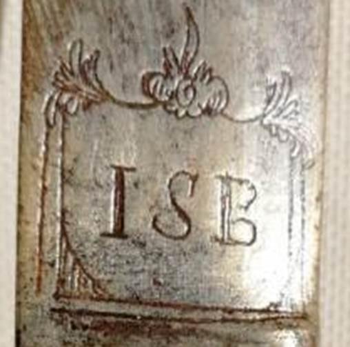 I.G.B un marquage à indentifier Ibs___10