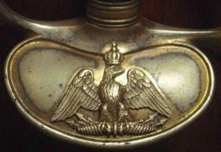 Epee des Services se la Marine. 1870-1940 Image039