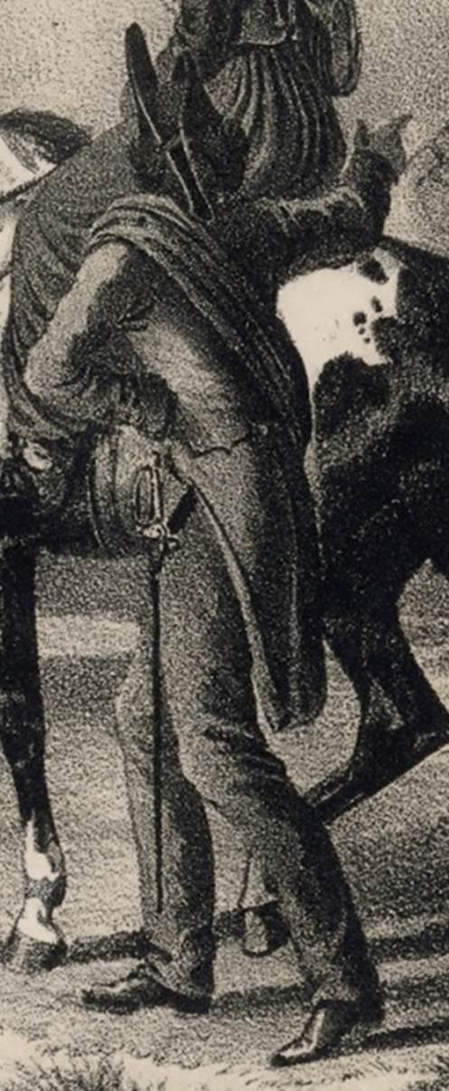 ÉPÉE D'UNIFORME D'OFFICIER, PREMIER EMPIRE. - Page 3 Image123