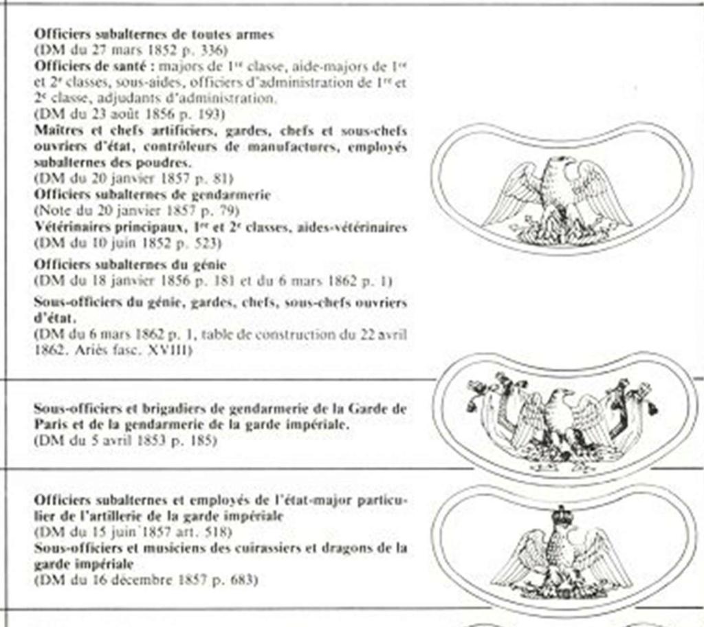 Le point sur les épées de gendarmerie : épées de sous-officier Image160