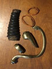 Sabre briquet de Chasseur à pied de la Garde Consulaire (puis Impériale) - Page 3 Img_0022