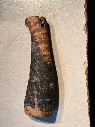 Sabre briquet de Chasseur à pied de la Garde Consulaire (puis Impériale) - Page 3 Img_0033