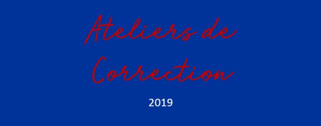 ATELIERS DE CORRECTION [JANVIER 2019] 2019a10
