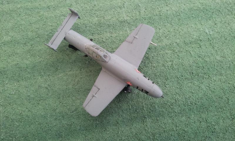 [Hazegawa] Mitsubishi G4M2E - OHKA Model 11 2000-011