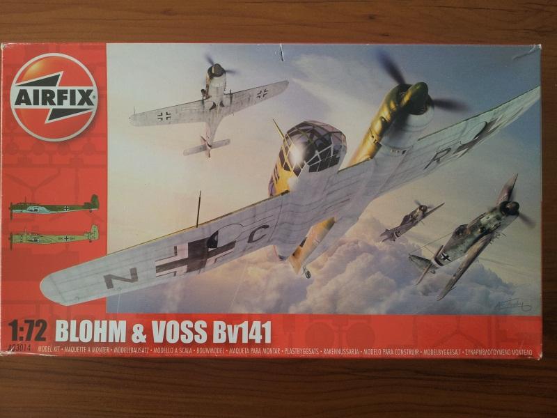 [Airfix] Blohm et Voss Bv 141 2015-110
