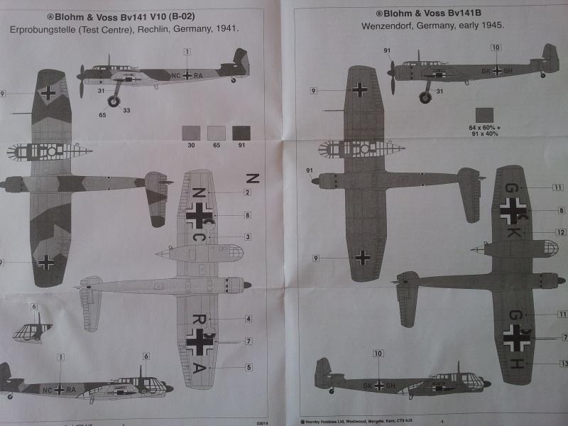 [Airfix] Blohm et Voss Bv 141 2015-113