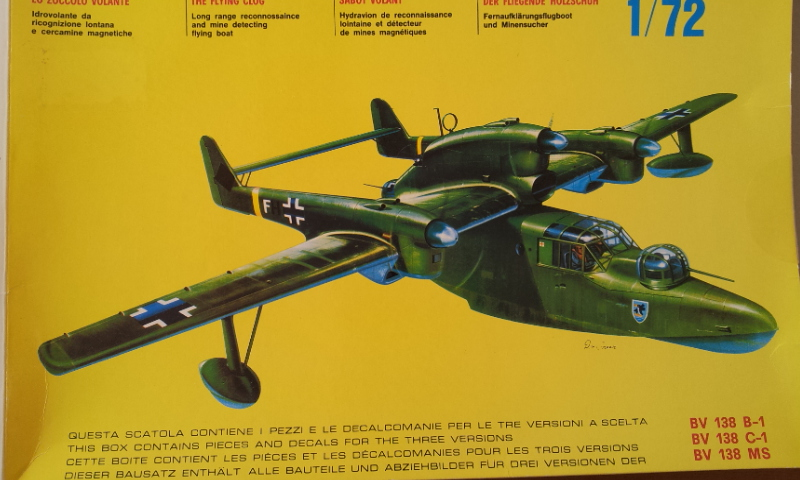 [Italeri] Blohm-Voss BV 138 2017-080