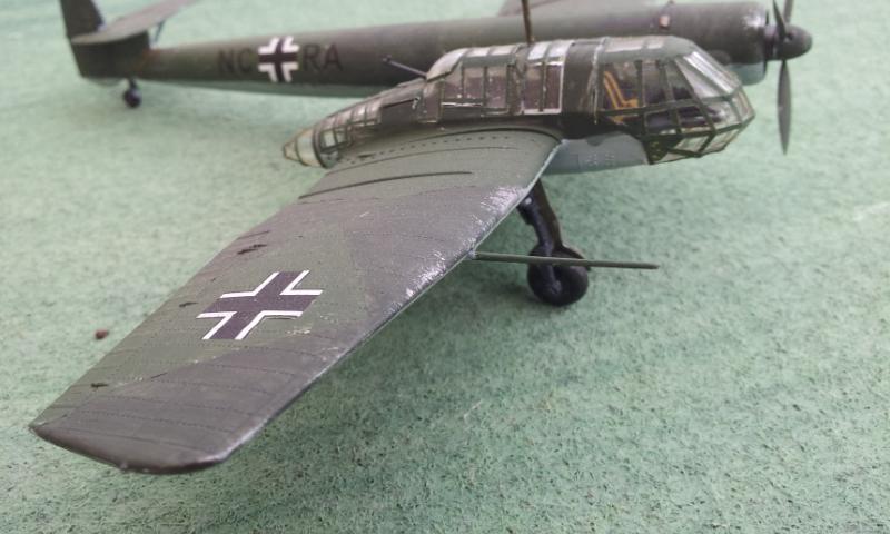 [Airfix] Blohm et Voss Bv 141 2018-039