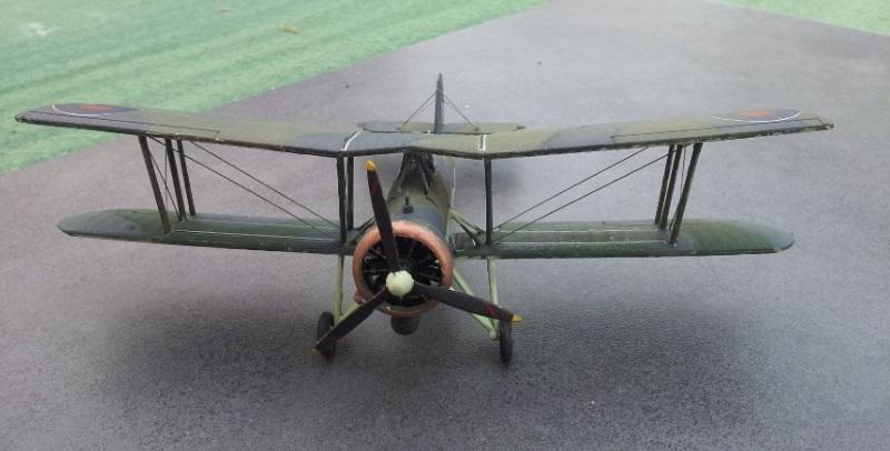 [Revell] Swordfish Mk I-III 2018-086