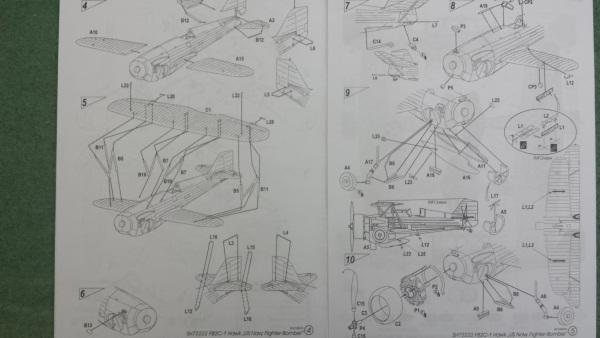 [Special-Hobby] FB2C-1 Hawk 20180413