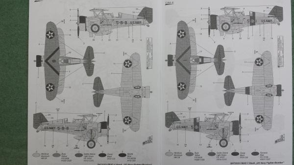 [Special-Hobby] FB2C-1 Hawk 20180414
