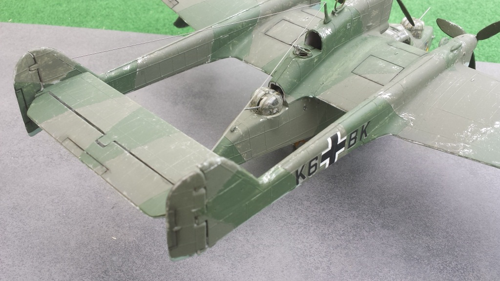 [Italeri] Blohm-Voss BV 138 20180825