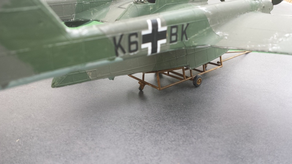[Italeri] Blohm-Voss BV 138 20180826