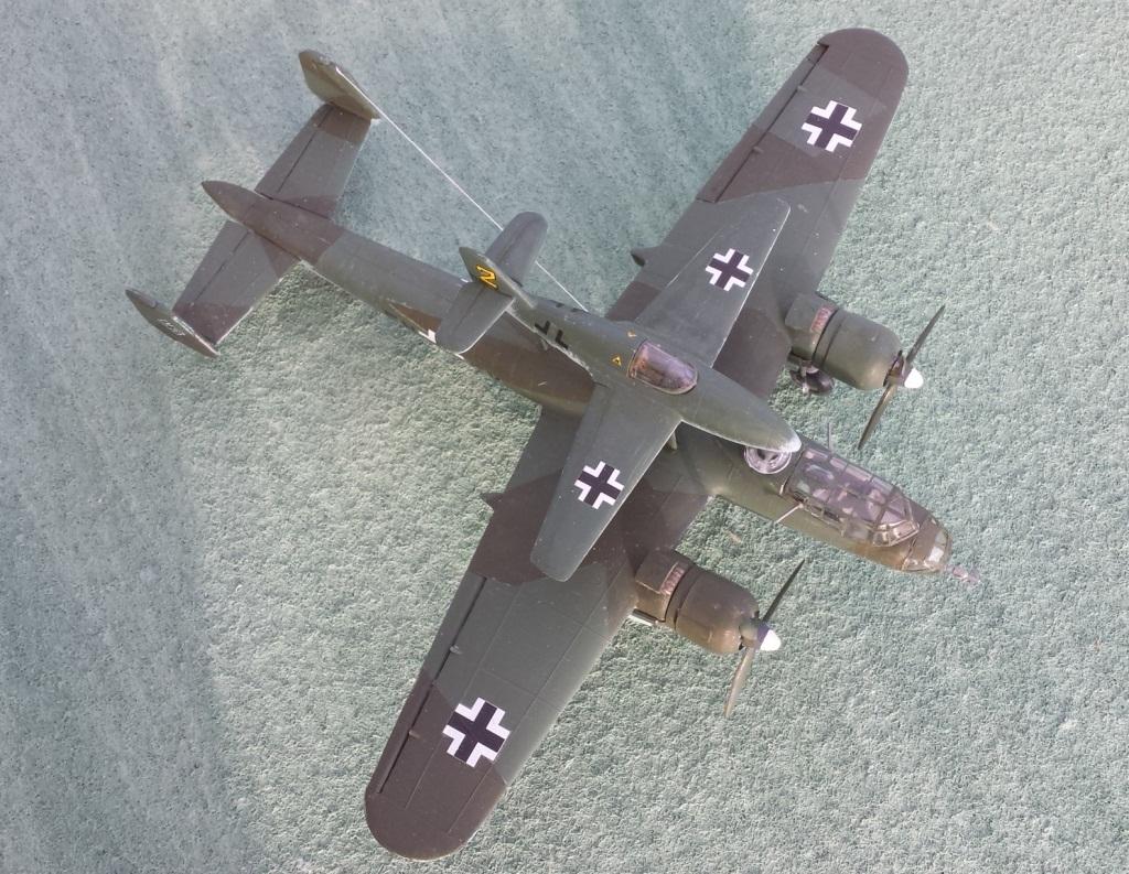 [Airfix] Miste Dornier Do 217 E + Me 328 20181140