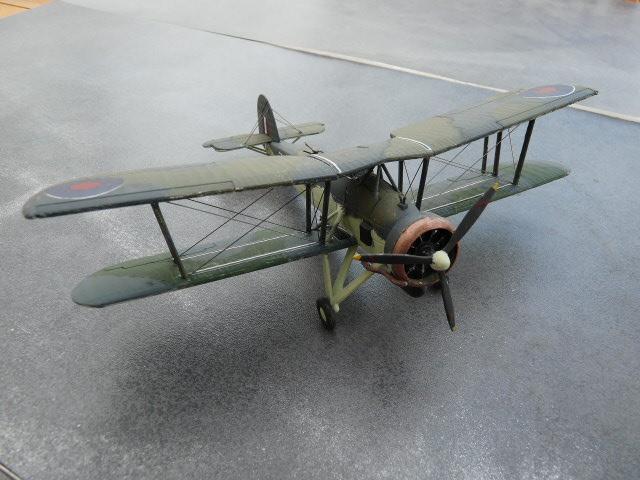 [Revell] Swordfish Mk I-III P1020523
