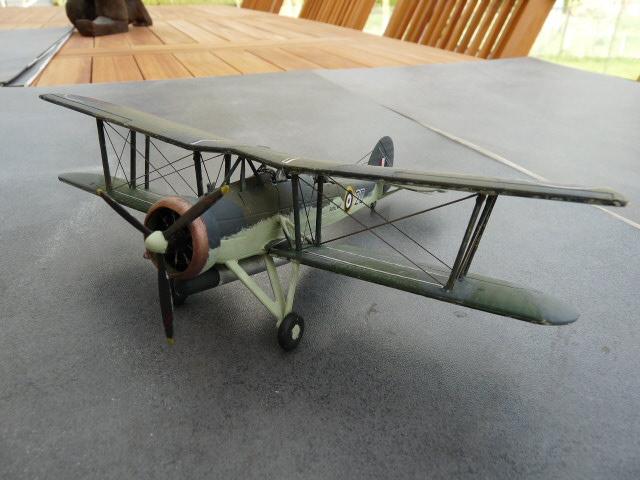 [Revell] Swordfish Mk I-III P1020524
