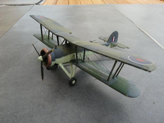 [Revell] Swordfish Mk I-III P1020526