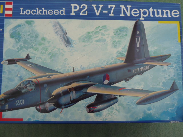 [Revell] Loockheed P2V6 P1020752